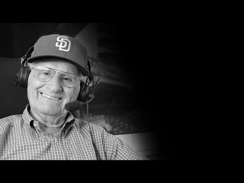 One on One with Jerry Coleman - In Memorium