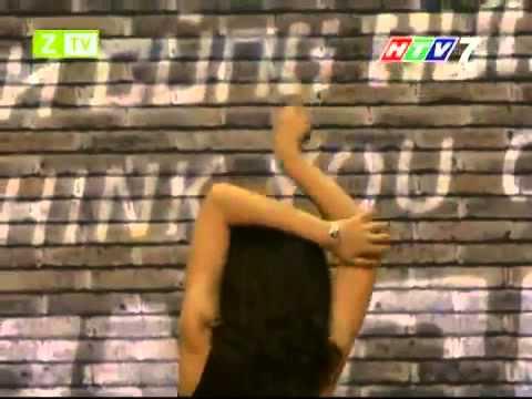 FULL 2 4] Thử Thách Cùng Bước Nhảy 2013 Tập 2 Ngày 24 8 2013 (Low)