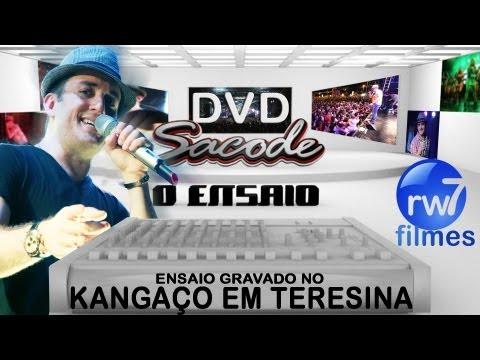 Forró Sacode - DVD COMPLETO - Teresina - PI
