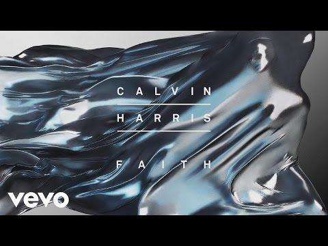 Calvin Harris - Faith (Audio)