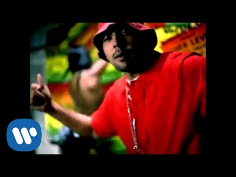 Sean Paul - Like Glue [OFFICIAL VIDEO]