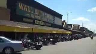 Wall Drug Store South Dakota's #2 Attraction