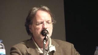mia couto na figueira da foz, lançamento de a confissão da leoa -- IV (o biólogo) view on youtube.com tube online.