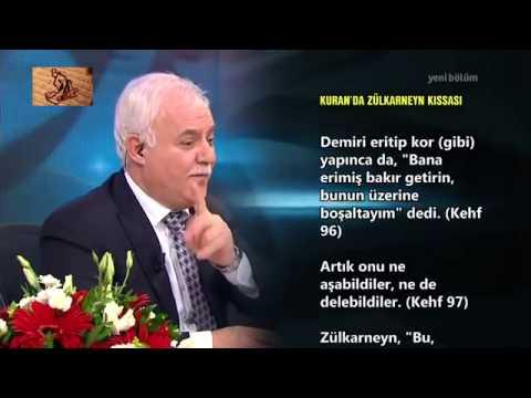 Nihat Hatipoglu Kuran ve Sünnet [Full İzle] 04/05/2014