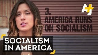 5 Ways America is Already Socialist