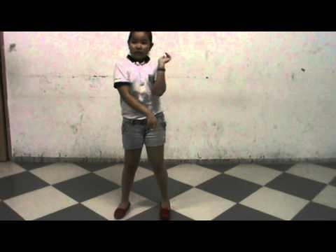 ASEM'S GOT TALENT - Bé Lê Thị Linh Chi (Nhảy dance bài Number nine)
