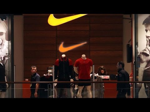 Jim Cramer Says Buy Nike, Sell Darden Restaurants, Symantec