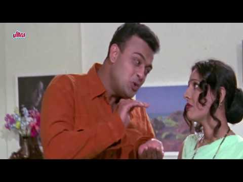 Double Meaning Comedy, Bedardi Balma - Bhojpuri Scene 6/14