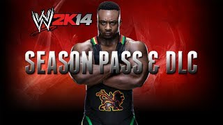 Introducing The WWE 2K14 Season Pass And DLC! (Official