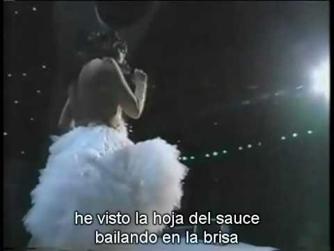 Bjork - I've Seen It All (En la entrega del Oscar 2001) - Subtitulado