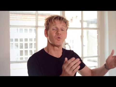 Gordon Ramsay's Ultimate Home Cooking - Hello New Zealand