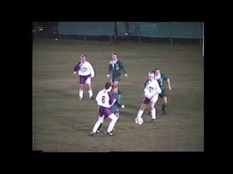 NAC - NCCS Girls C S-F 10-29-98