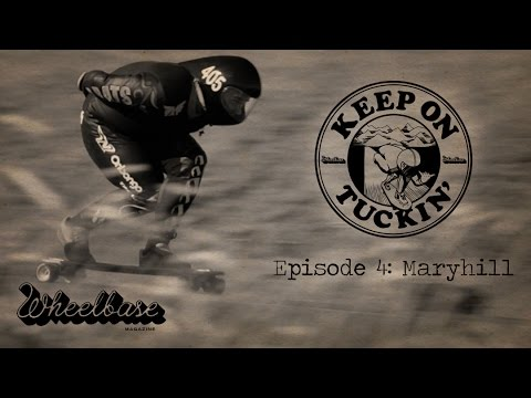 Keep On Tuckin' 2014 - Episode 4: Maryhill