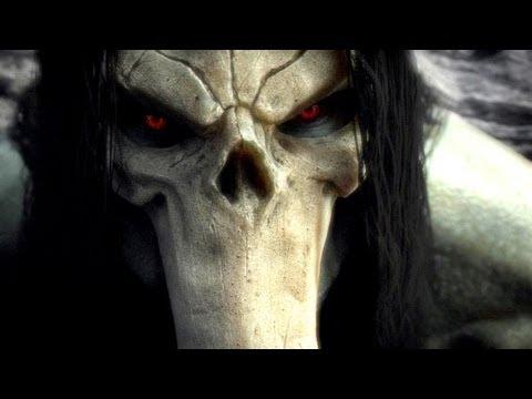 Бука анонсирует издание Darksiders 2 в России!