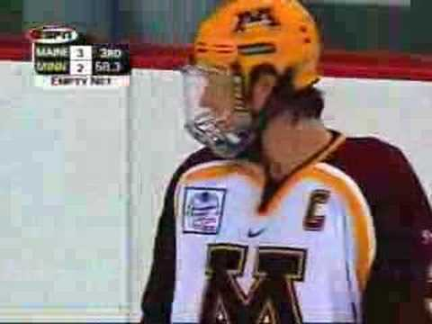 2002 NCAA Hockey Final