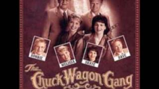 Clinging To A Saving Hand- The Chuck Wagon Gang