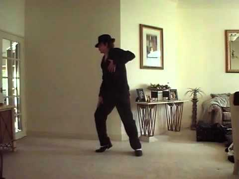 dạy nhảy michael jackson