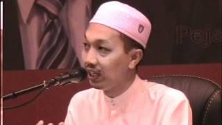 Kursus Surah Al-Fatihah (Part 1)