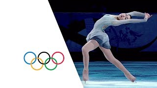 It's Yuna time! | Sochi 2014 Winter Olympics
