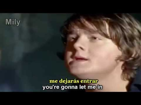 Keane - Somewhere Only We Know Subtitulado Español Ingles