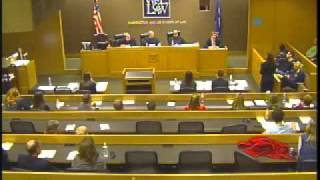 2010 Mock Trial Finals