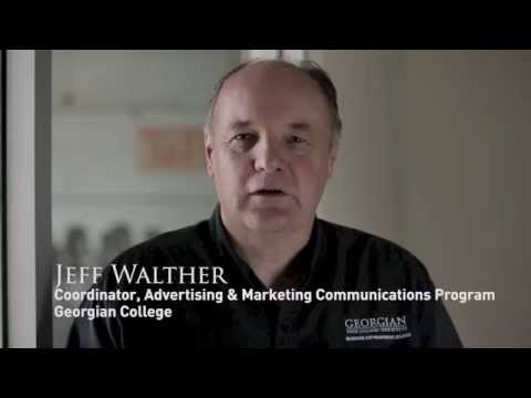 What graduates say about Advertising & Marketing Communications video cover image