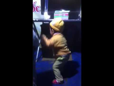 Chíp nhảy Hip hop
