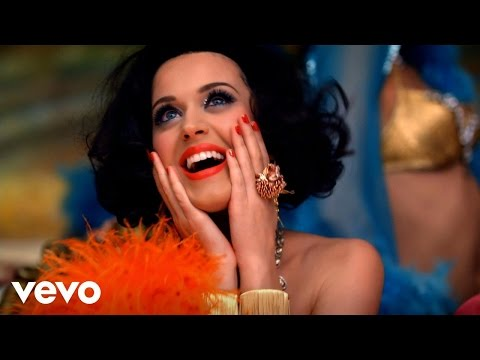 télécharger Katy Perry – Waking Up In Vegas