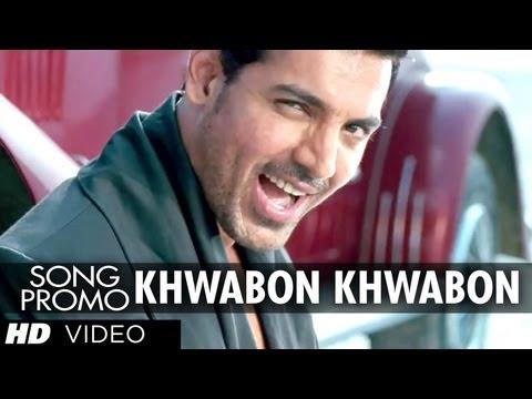 """khwabon khwabon Force"" Ft. 'John Abraham', Genelia Dsouza -1-qUxBAzOHU"