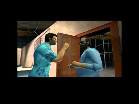 GTA Vice City Episode #26- Recruitment  Drive