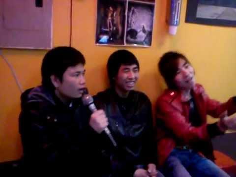 dung tam trieu ( Karaoke Âm thanh chìm )
