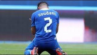 (soudani)meilleur Joueur Algerien احسن لاعب
