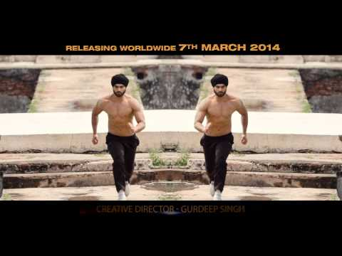 Dialogue Promo | Fateh | Yaad Grewal | Releasing On 7th March 2014