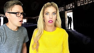 Confronting Rebecca Zamolo about Being Hypnotized by the Game Master - Mystery Clues and Code 10