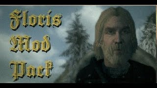 Mount and Blade Warband with Floris Mod Pack Part 34 Saving a Village
