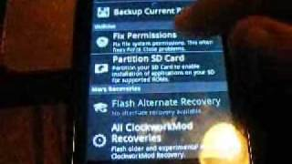 Huawei Ascend 2.3 Hack