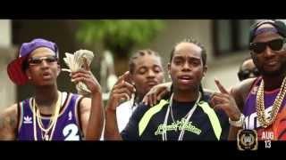 "CTE WORLD: Doughboyz Cashout ft Yo Gotti, Jeezy ""Woke Up"" OFFICIAL VIDEO"