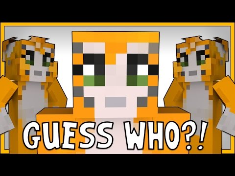 Minecraft - Crazy Craft 2.2 - Guess Who!! [71]