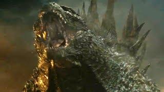 Godzilla 2014 Movie Game Trailer Godzilla Strike Zone