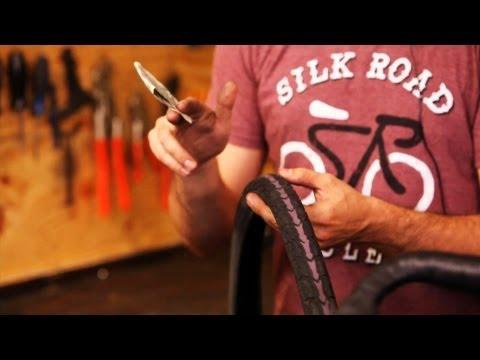 3 Emergency Bike Wheel Repair Tricks | Bicycle Repair