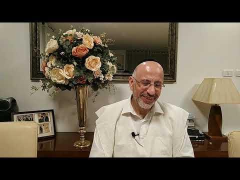 Parashat Chemot Réussir à surmonter les problèmes de la vie… pour la réussite spirituelle et materielle de Yossef  ben Myriam et Moran bat Yael
