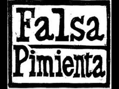 Falsa Pimienta POCA TERRA & Causa Venezuela Wason Records