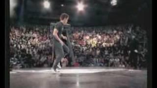 Red Bull Campeonato Dança De Rua_o_o