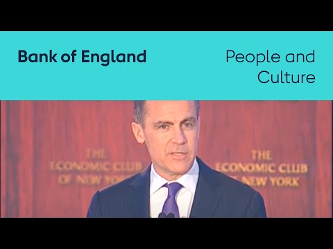 The spirit of the season - speech by Mark Carney