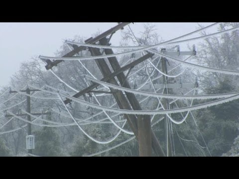 104 Million People Feeling the Pain of a Treacherous Winter Storm