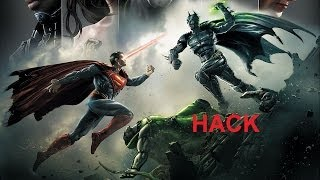 Injustice Gods Among Us Hack [ANDROID]