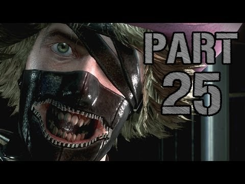 Let's Play Dead Rising 3 #25 Deutsch Xbox One Gameplay - Hilflose Sex-Sklaven