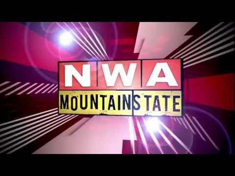 NWA Mountain State intro 2011-2012