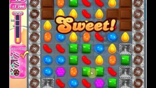 Candy Crush Saga Level 169 No Boosters