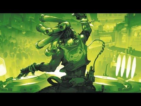 Overwatch Retribution - LUCIO Campaign Storymode Gameplay Walkthrough